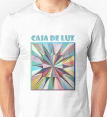 Caja de luz por Diego Manuel T-Shirt
