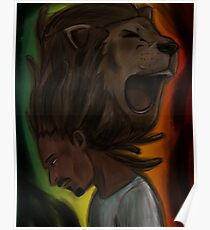 Snoop Dogg to Lion Poster