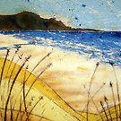 Dunes by Kim Grace