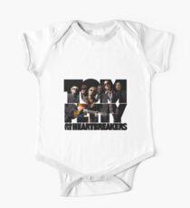 New Tom Petty 40th Kaptencarlos No1 Kids Clothes
