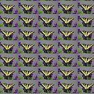 """""""Flutter By"""" by Gail Jones"""