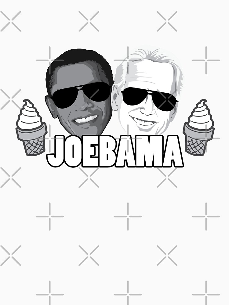 JoeBama Ice Cream by DJBALOGH