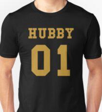 Hubby & Wifey T-Shirt