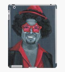 Sisto's Swagger iPad Case/Skin