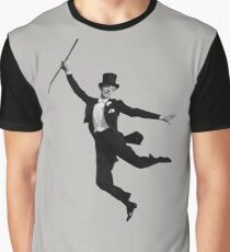 Astaire Graphic T-Shirt