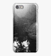 Morning Web iPhone Case/Skin