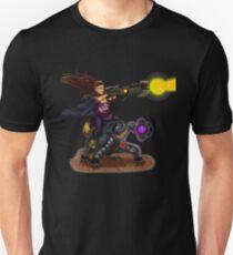 Turtle rider T-Shirt
