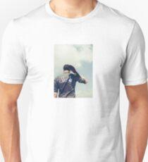 Still - Cloudy Unisex T-Shirt
