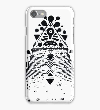 sadoodz iPhone Case/Skin