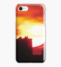 New York City Sunset iPhone Case/Skin