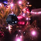 Christmas by Sukhwinder Flora