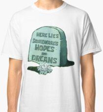 Hoffnungen und Träume Classic T-Shirt
