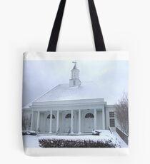 watch hill chapel Tote Bag