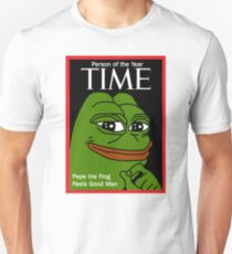 Pepe person of the year T-Shirt