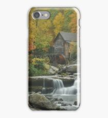 Glade Creek Mill iPhone Case/Skin