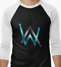 AW Space Men's Baseball ¾ T-Shirt