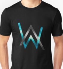 AW Raum Slim Fit T-Shirt