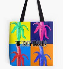 naruto music the dandy warhols Tote Bag