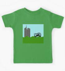 San Francisco Kids Clothes