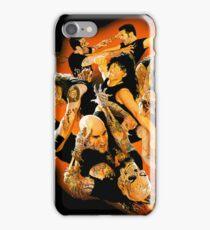 ANTHRAX iPhone Case/Skin