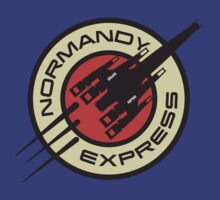 Normandy Express | Unisex T-Shirt