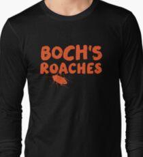 Boch's Roaches Long Sleeve T-Shirt