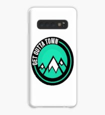 Get Outta Town Case/Skin for Samsung Galaxy