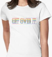 LGBT - Get Over It T-Shirt