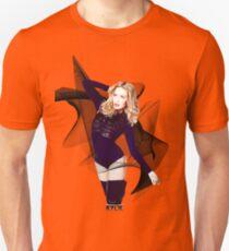 Kylie  Minogue - Edge Unisex T-Shirt