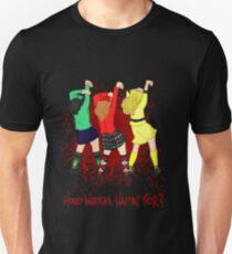 Candy Store Unisex T-Shirt
