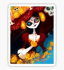 Book Of Life Drawing Stickers