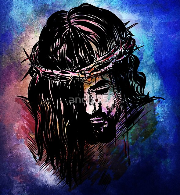Christ by andy551