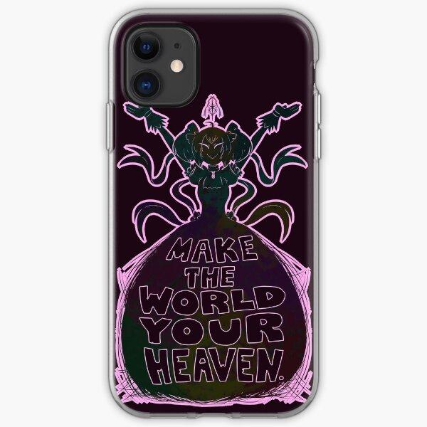 Kriemhild Gretchen iPhone Soft Case