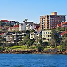 Harbour Homes, Sydney by Stephen Mitchell