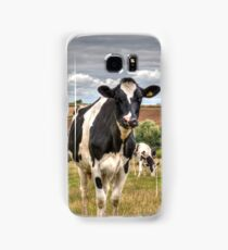 Milking Time? Samsung Galaxy Case/Skin