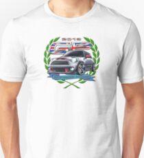 2013 MINI GP / blue ribbon T-Shirt