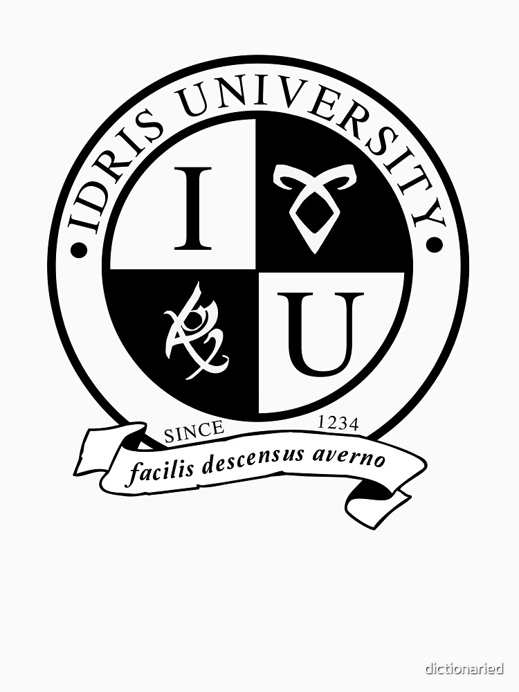 Idris University (light-based) | Unisex T-Shirt