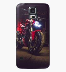 Ducati Streetfighter 848 Case/Skin for Samsung Galaxy