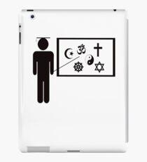 Religious Education teacher iPad Case/Skin