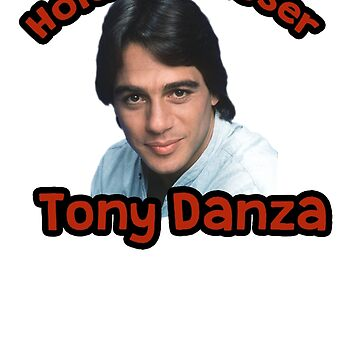 Hold me closer Tony Danza by gilbertop