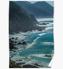 Great Ocean Road. Poster