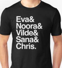 skam& Unisex T-Shirt