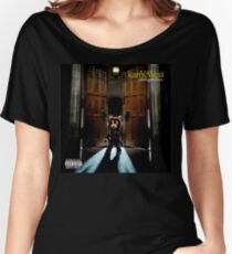 LATE registration Women's Relaxed Fit T-Shirt