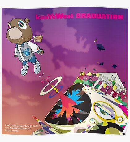 Graduation Poster