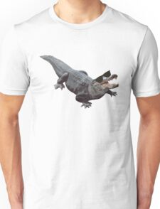 """Cool Gator"" Unisex T-Shirt"