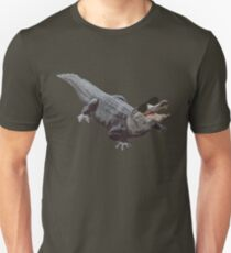 """Cool Gator"" Unisex T-Shirt"