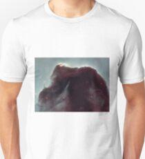 Camiseta ajustada The Horsehead Nebula
