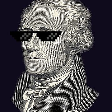Deal with Hamilton by grellom