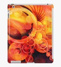 Rebirth - Phoenix iPad Case/Skin