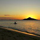 Chasing sunbeams by LouD